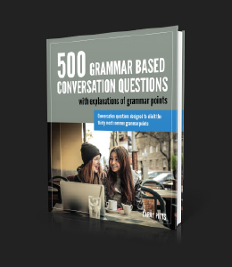 discussion topics for english learners