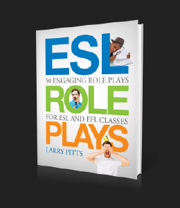 ESL Role Plays