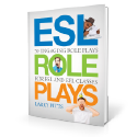 ESL Role Plays book